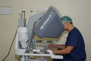 robotic surgery sheba medical center min