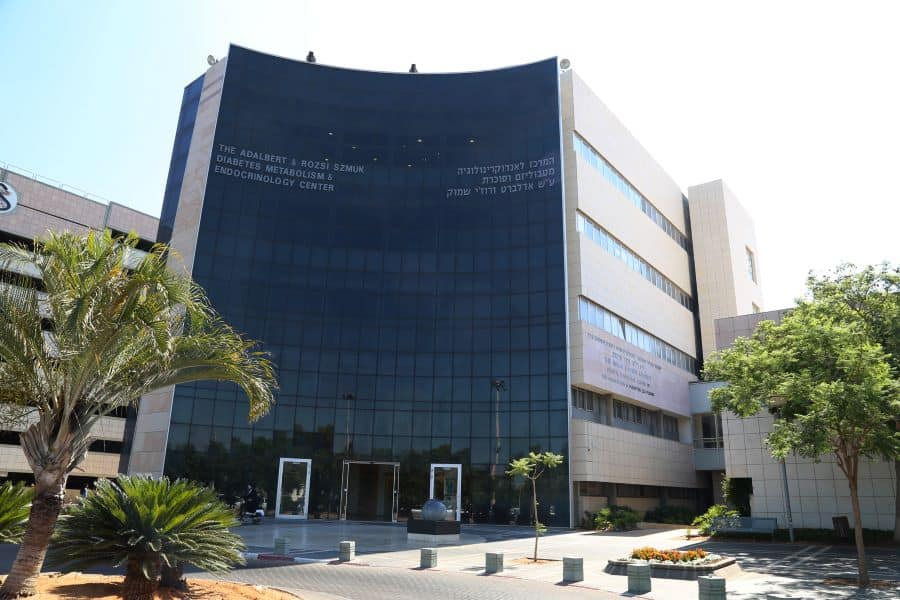 endocrinology institute