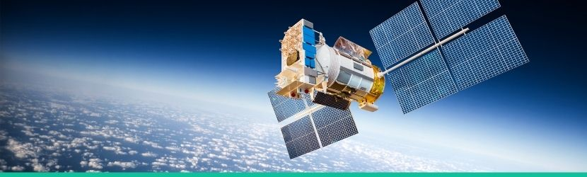 Israel Launches the DIDO III Satellite news
