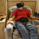 VR for oncology patients